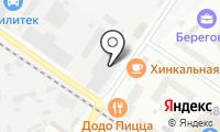 Бош-сервис-фили на карте