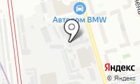 Транспринт на карте