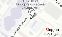Мастер-Консультант на карте