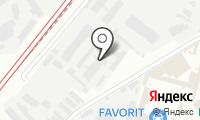 Московская фармацевтическая фабрика на карте