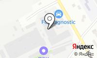 Импол на карте