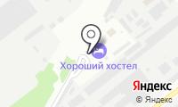 ТЭЦ-21 на карте