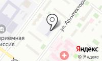 Детская музыкальная школа им. А.Б. Гольденвейзера на карте