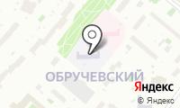 Детский сад №407 на карте