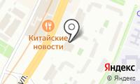 ГАЛИКСОН на карте