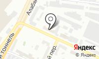 Диона Холдинг на карте