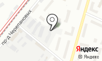 Стеклосеть-Авто на карте