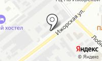 Энергосинтоп-Инжиниринг на карте