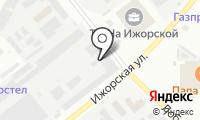 МО Анком на карте