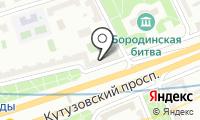 Zamok-Sos на карте