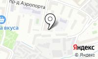 Арком Трейд на карте