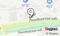 Рик-Стиль на карте