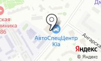 Север Авто на карте