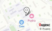 Детский сад №929 на карте