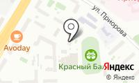 Аистята на карте