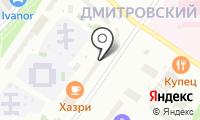 Цифровой фотоцентр на карте