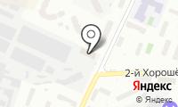 Topman.ru на карте