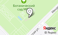 ГИТР на карте