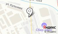 Росспиртпром на карте