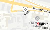 Ваш Сторож на карте