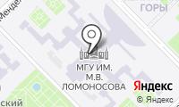 Лаборатория охраны геологической среды им. М.В. Ломоносова на карте