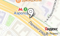 КранВира на карте
