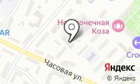 Хлебозавод №18 на карте