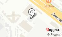 АВ Флекс на карте