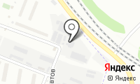 М.К.Биос на карте