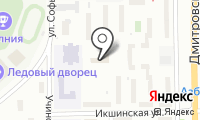 Мировые судьи района Восточное Дегунино на карте