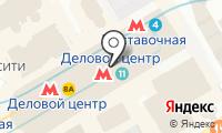 Сити Гурмэ на карте