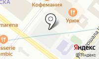 Релакс-Центр на карте