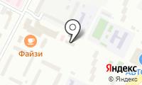 Изолятор временного содержания при УВД по Юго-Западному Административному Округу на карте