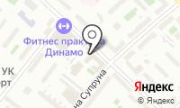 Лот-Вентсервис на карте
