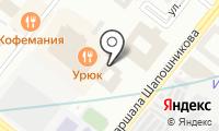 Главагентство-Сервис на карте