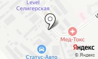 Уют-Декор на карте