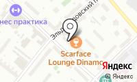 ТЮФ ЗЮД РУС на карте