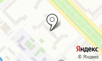 Опцион-ТМ на карте