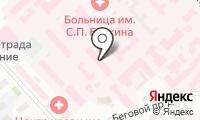 ЭКО Био-Оптима на карте