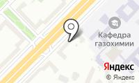 Элмас-Дизайн на карте