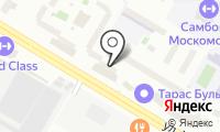 ВегаМакс на карте