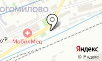 Zalini на карте