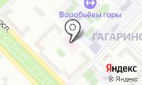 Детская стоматологическая поликлиника №44 на карте