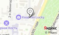 АльтЭль на карте