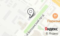 Open Dance Studio на карте