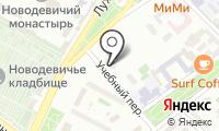 Черкизово-Сервис на карте
