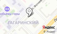 СтройСервис на карте