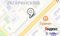 Фэн Шуй на карте