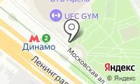ОптЦветТорг на карте
