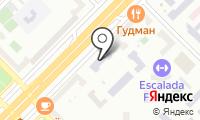 Институт кристаллографии им. А.В. Шубникова РАН на карте
